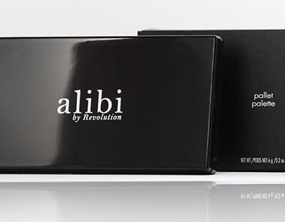 ALIBI by Revolution