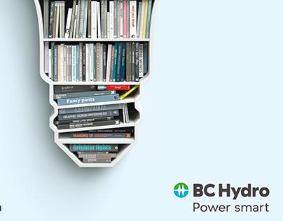 BC Hydro - Power smart