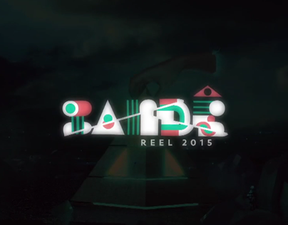Iandê Motion Reel 2015
