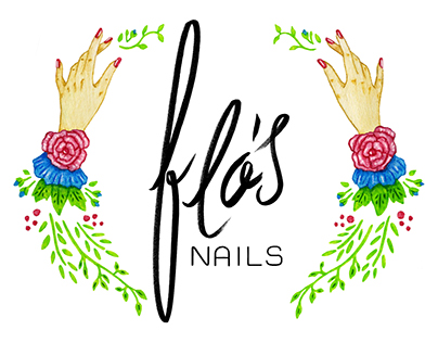 FLO'S NAILS