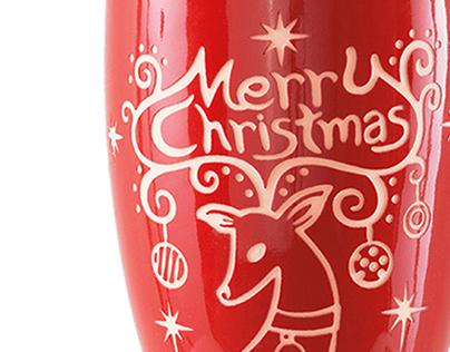 WARMER DESIGNS CHRISTMAS