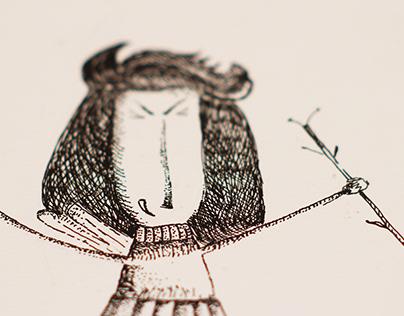 Ilustración | Fábula