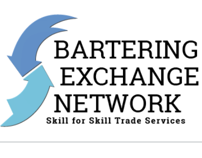 Bartering Exchange Network