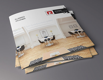 Klass Interiors - Office Interior Catalogue