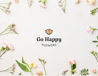 Go Happy Flowers