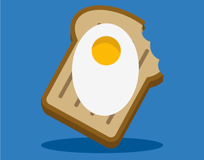 infographics - How to cook an egg?