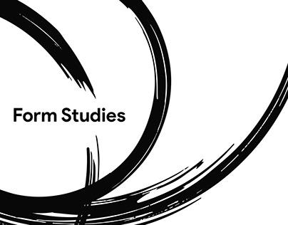 Form Studies