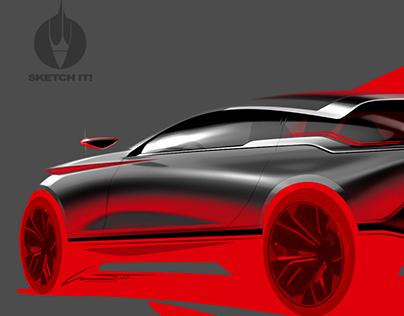 Sketch-It! AUTOMOTIVE