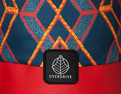 OVERDRIVE - Bonjo pattern