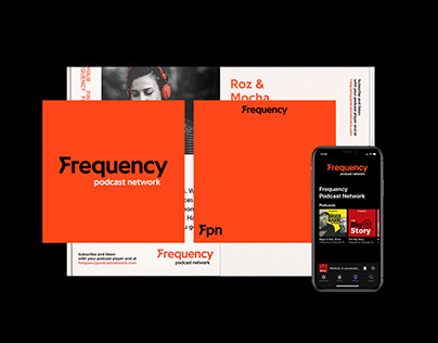 Frequency Podcast Network