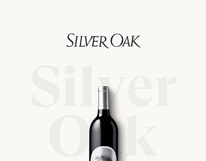 eCommerce Website design - Silveroak