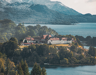 Photography · Punto Panorámico | Bariloche · Argentina