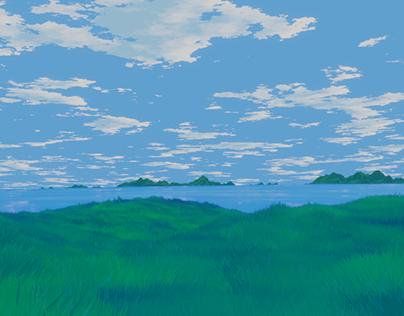 NPR Landscape - 01