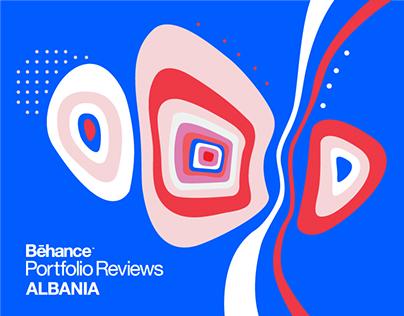 Behance Portfolio Review ALBANIA 2015