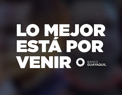 BG - Lo Mejor Está Por Venir