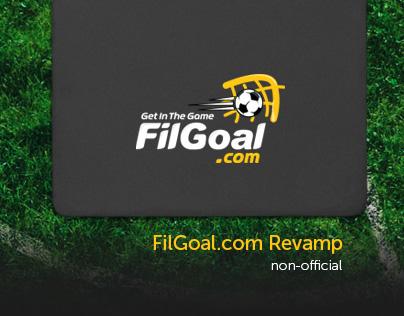 FilGoal Revamp / non-official