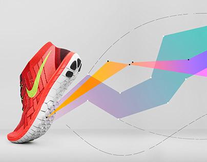 Nike Free 360 Campaign