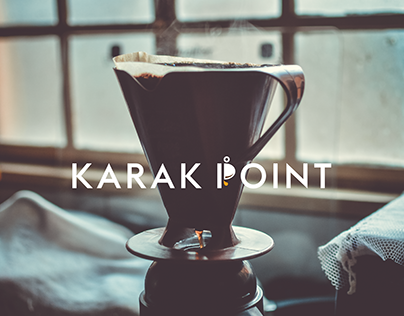 KARAK POINT BRANDING