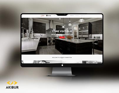 Wordpress Website - Cabinet Carolina