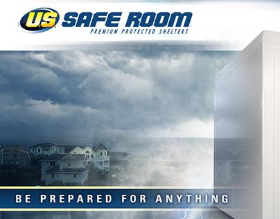 Storm Planner Brochure - US Safe Room