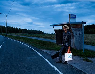 Ilo Loistaa K-market