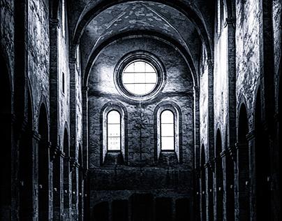Reportage: Kloster Eberbach - Rheingau