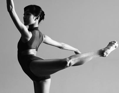 Reina Sawai; Vienna State Opera Ballet.