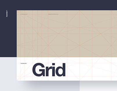 Golden Canon Grid (Freebie)