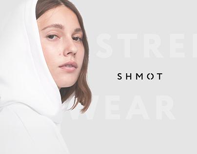 SHMOT | e-commerce online store