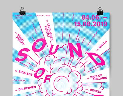 Sound of Stuttgart Festival