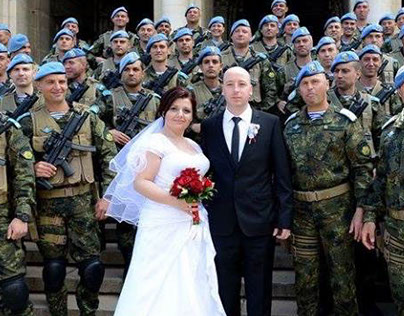 Wedding Milena & Georgi