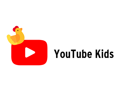 YouTube Kids | Redesign Concept | 8 hour Challenge