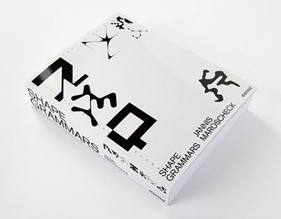 Shape Grammars by Jannis Maroscheck