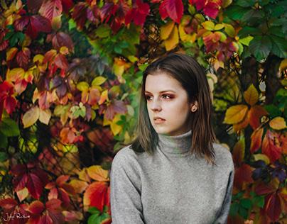 Miglė   Warm Autumn Days (2017)