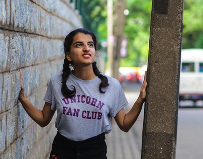 Enjoy the Little Things - Aishwarya Bhatt