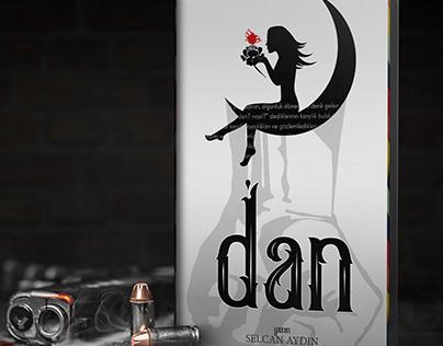 """""""Dan"""" Book Cover Design / Sample"""