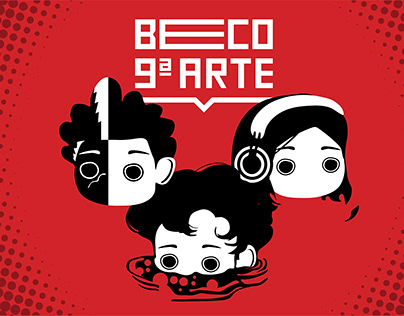 BECO 9ª ARTE