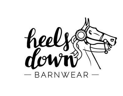 Heels Down Barnwear
