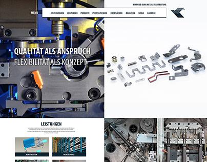 Webdesign KEINE