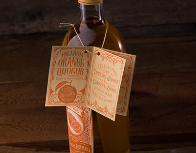 Tipplers Orange Liqueur