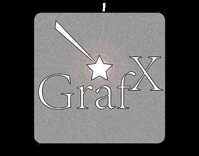 Logo GrafX