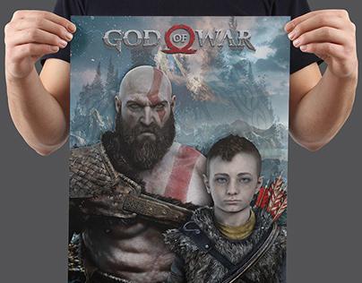 Poster Gameteczone Promocional