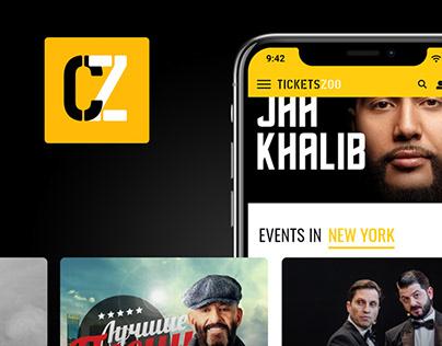 Online Tickets Platform