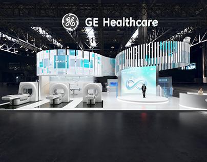 Medicine Booth Design