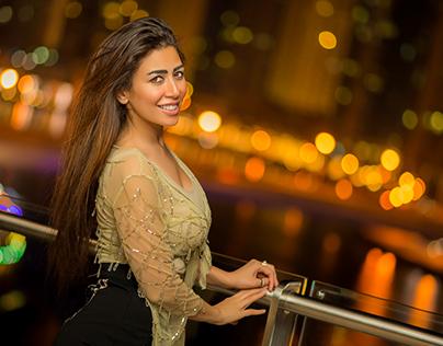 portraits from Dubai