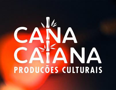 Cana Caiana Produções Culturais