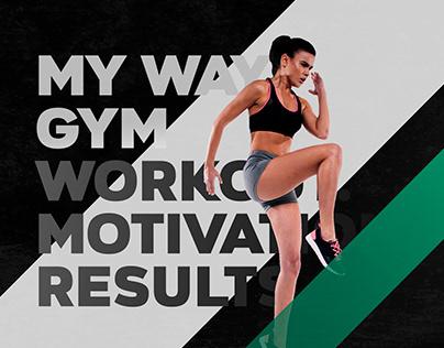 My Way Gym