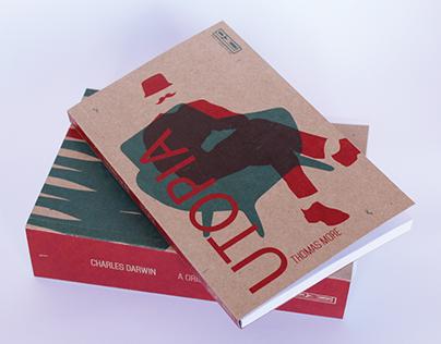 BOOKS - NEW LAYOUT