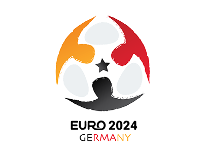 Logo | Euro 2024 | Germany | V3