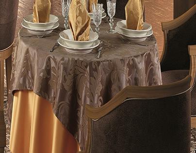 Amenajari interioare restaurante de lux